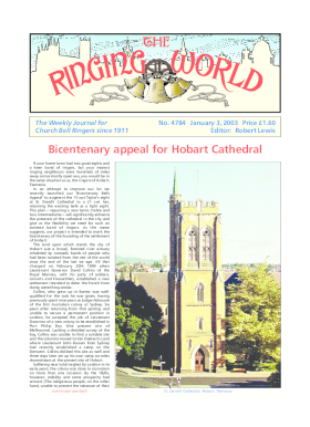 The Ringing World issue 4784