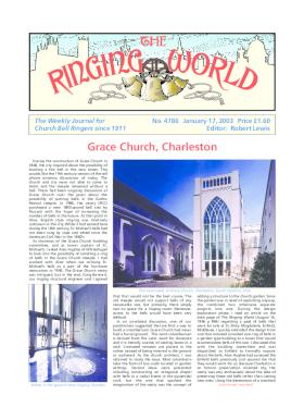 The Ringing World issue 4786