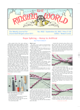 The Ringing World issue 4822