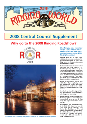 The Ringing World issue 5061c