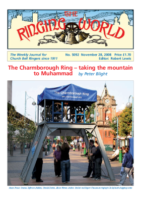 The Ringing World issue 5092
