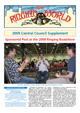 The Ringing World issue 5113c