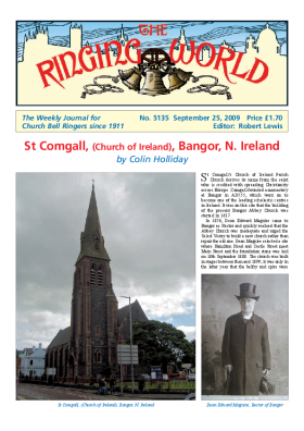 The Ringing World issue 5135