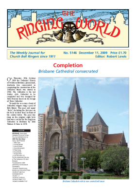 The Ringing World issue 5146