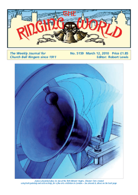 The Ringing World issue 5159