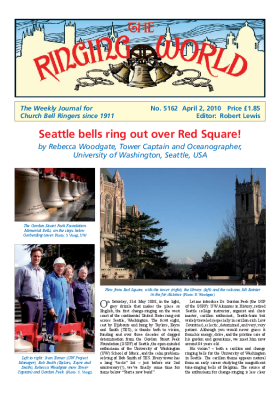 The Ringing World issue 5162