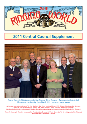 The Ringing World issue 5218c