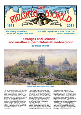 The Ringing World issue 5237
