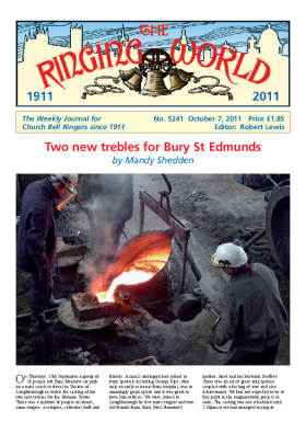 The Ringing World issue 5241