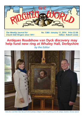 The Ringing World issue 5360