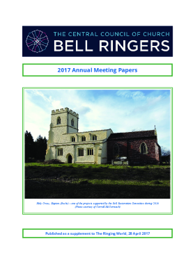 The Ringing World issue 5531c