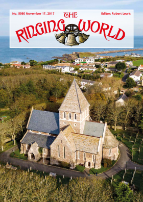 The Ringing World issue 5560