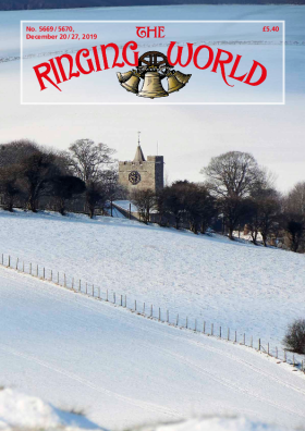 The Ringing World issue 5669