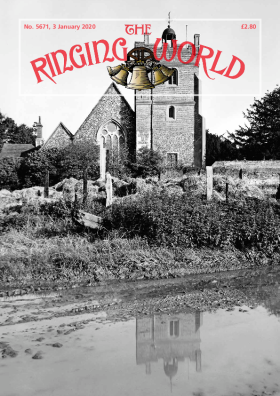 The Ringing World issue 5671