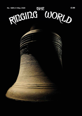 The Ringing World issue 5689