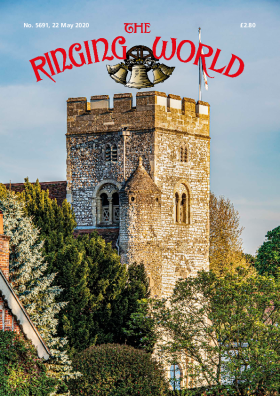 The Ringing World issue 5691