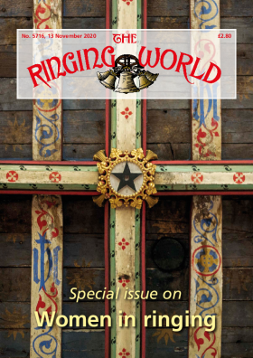 The Ringing World issue 5716