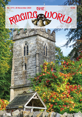 The Ringing World issue 5717