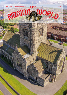 The Ringing World issue 5718