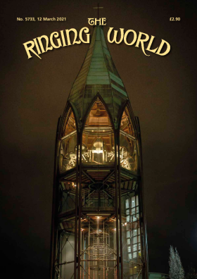 The Ringing World issue 5733