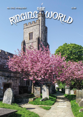The Ringing World issue 5742