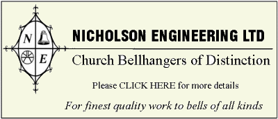 Church Bellhangers of Distinction