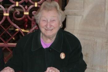 Janet Croughton