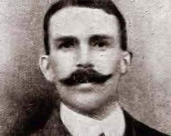 Theophilus Jones - the first person killed on British soil in WW1 on the 16th December 1914 near the Heugh Battery, Hartlepool